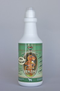 nice n shiny hoof body wash